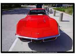 Picture of Classic '72 Chevrolet Corvette located in Florida - $39,590.00 - FXP2