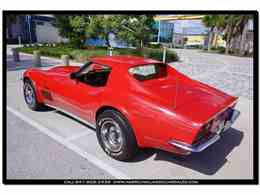 Picture of Classic '72 Corvette - FXP2