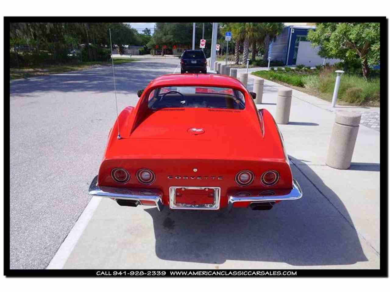 Large Picture of Classic 1972 Corvette - $39,590.00 Offered by American Classic Car Sales - FXP2