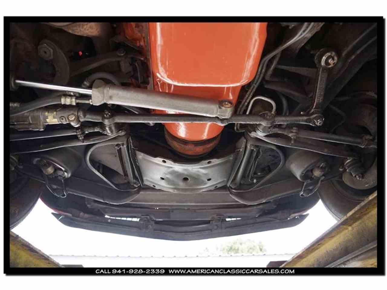 Large Picture of '72 Chevrolet Corvette - $39,590.00 - FXP2