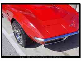 Picture of Classic 1972 Corvette located in Florida Offered by American Classic Car Sales - FXP2