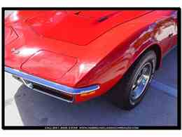 Picture of Classic 1972 Corvette - FXP2
