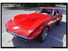 Picture of 1972 Corvette - $39,590.00 Offered by American Classic Car Sales - FXP2