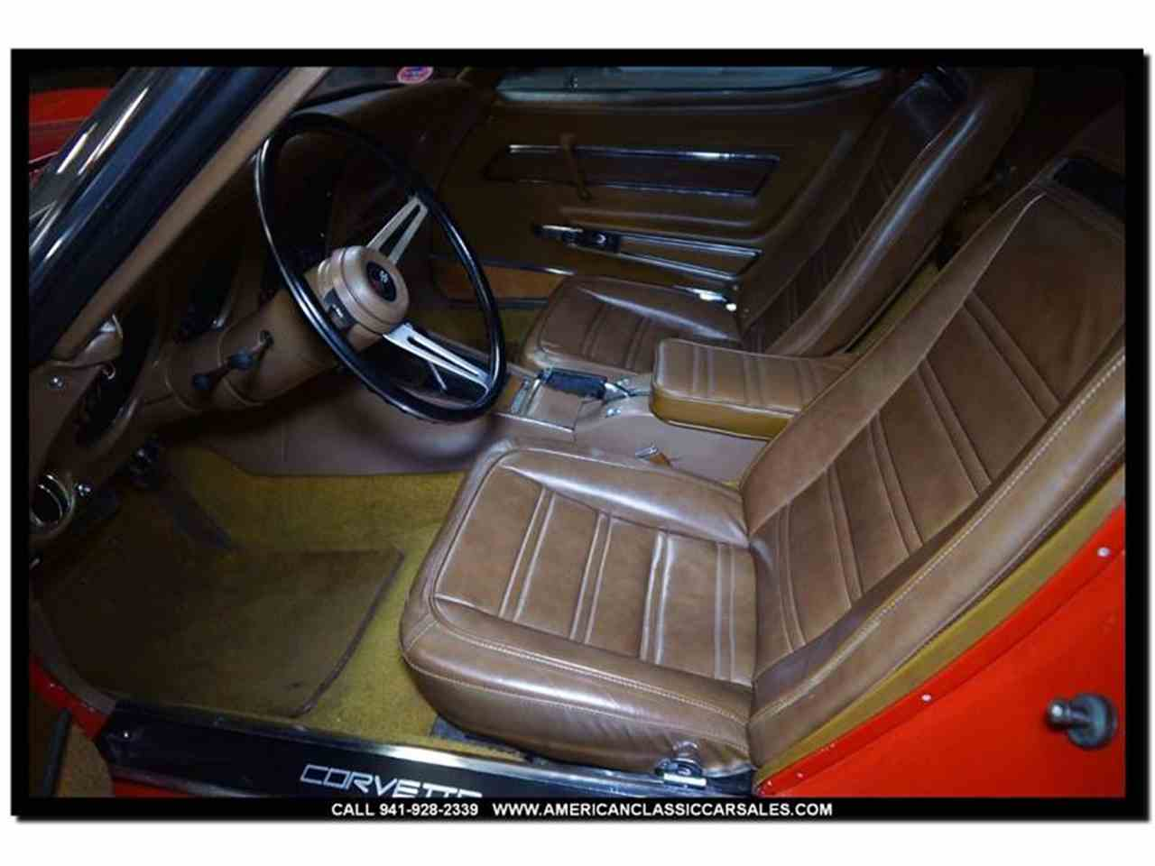 Large Picture of 1972 Corvette - $39,590.00 Offered by American Classic Car Sales - FXP2