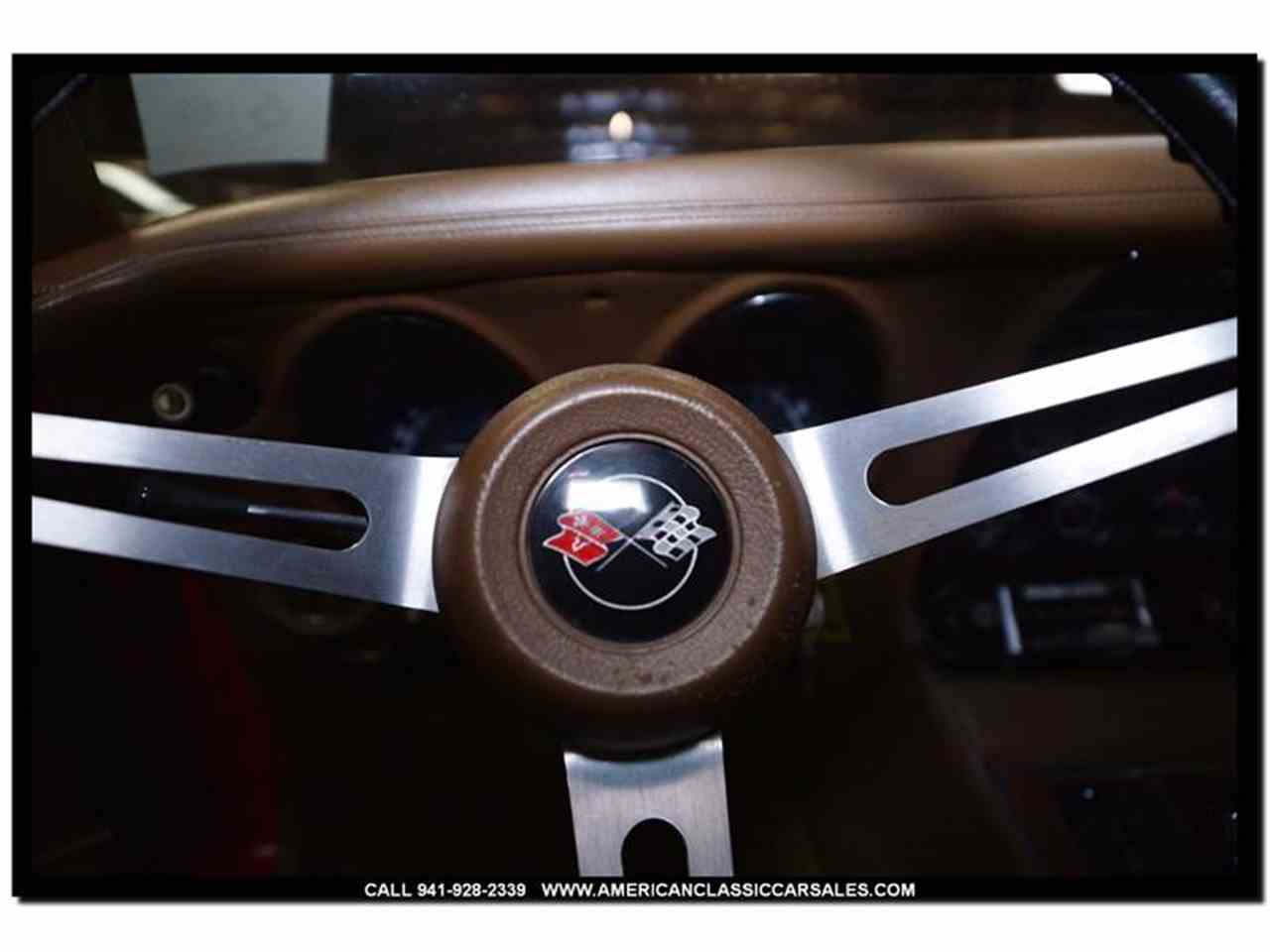 Large Picture of 1972 Chevrolet Corvette located in Florida - $39,590.00 - FXP2