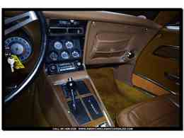 Picture of 1972 Chevrolet Corvette - $39,590.00 Offered by American Classic Car Sales - FXP2