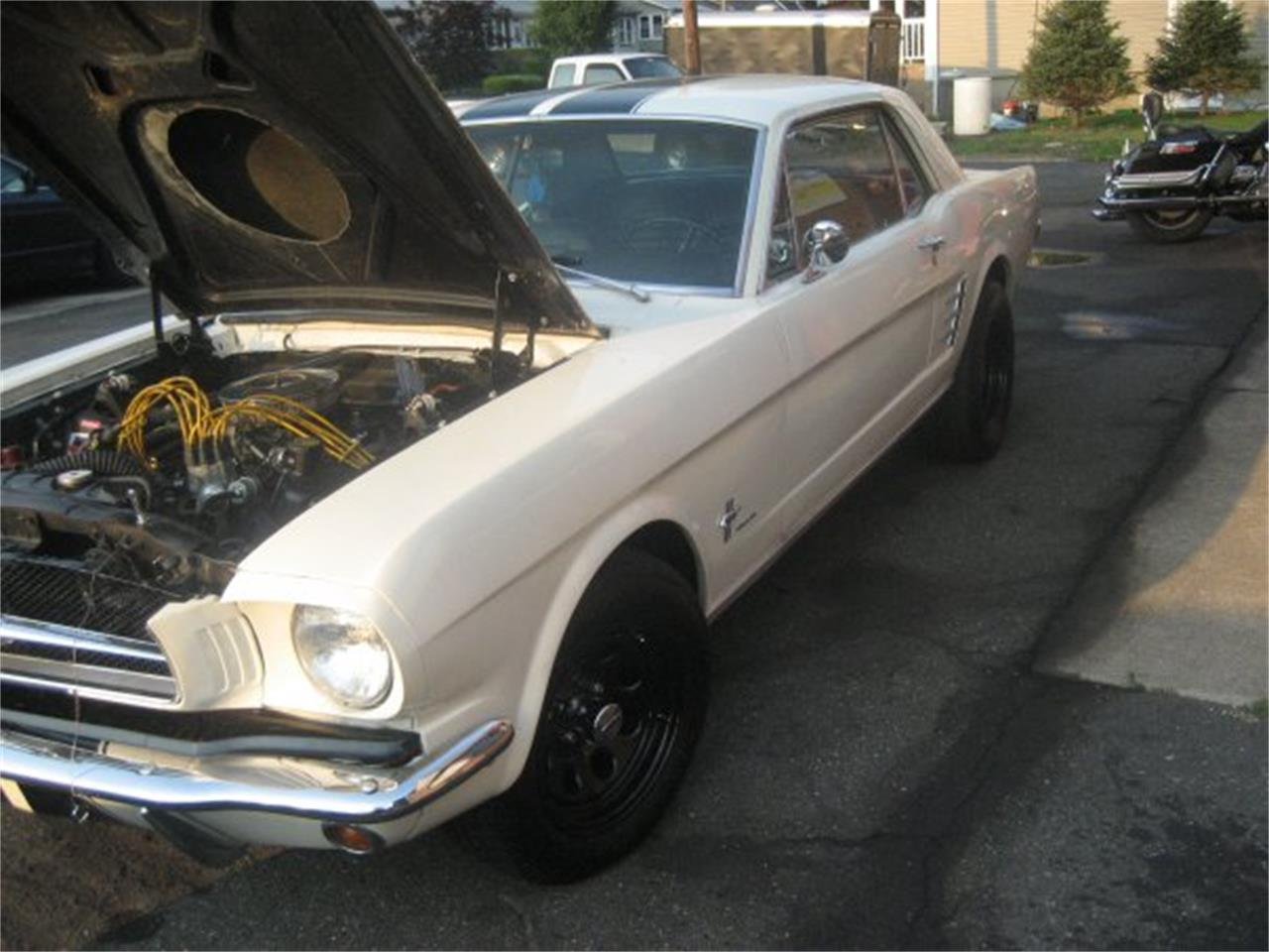 Large Picture of '66 Ford Mustang - $7,500.00 - FXPS