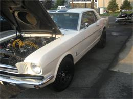 Picture of Classic '66 Ford Mustang located in New Jersey - $7,500.00 Offered by a Private Seller - FXPS