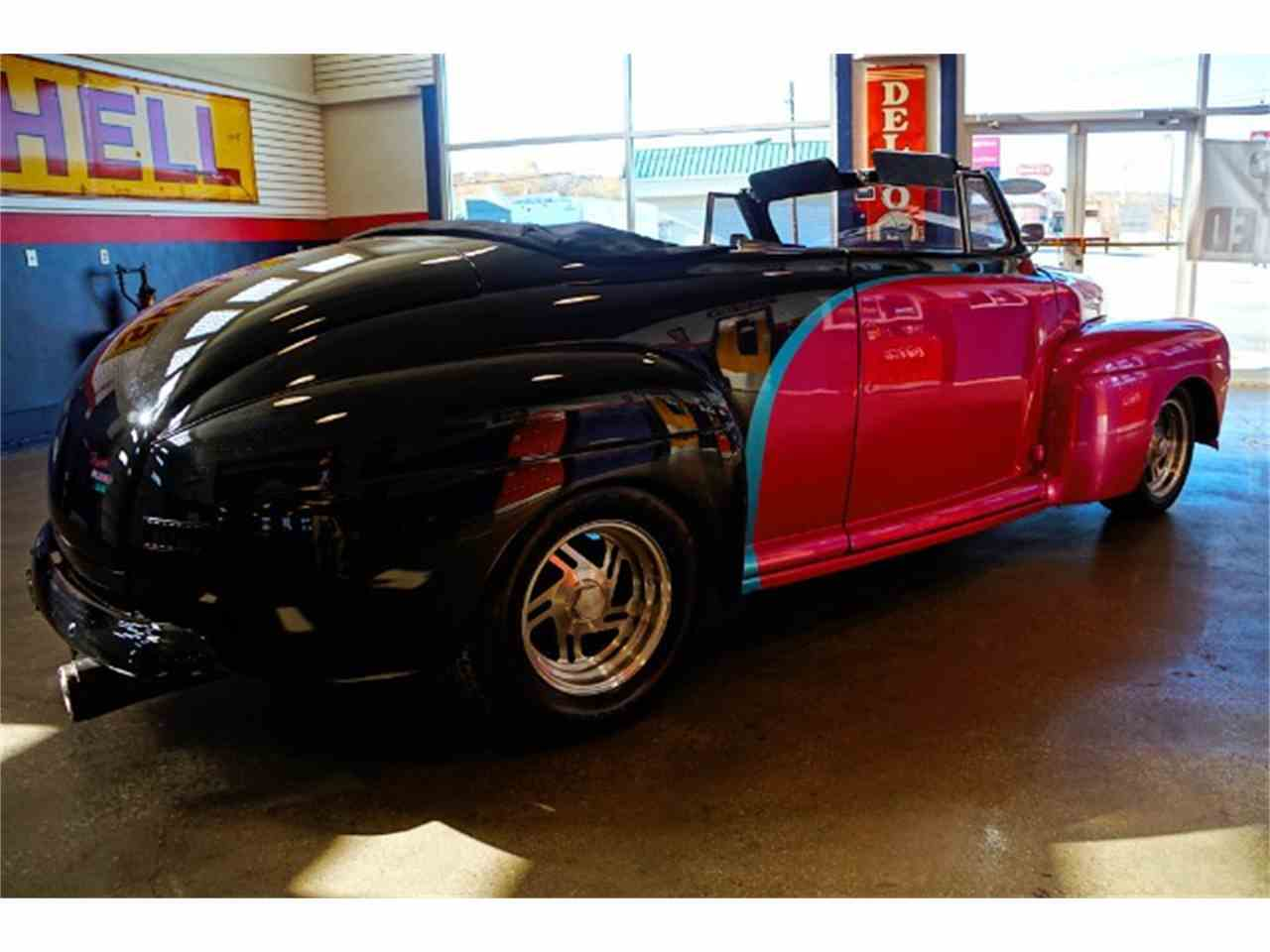 Large Picture of '48 Convertible - FXU5