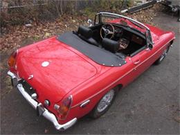 Picture of '72 MGB - FY5L