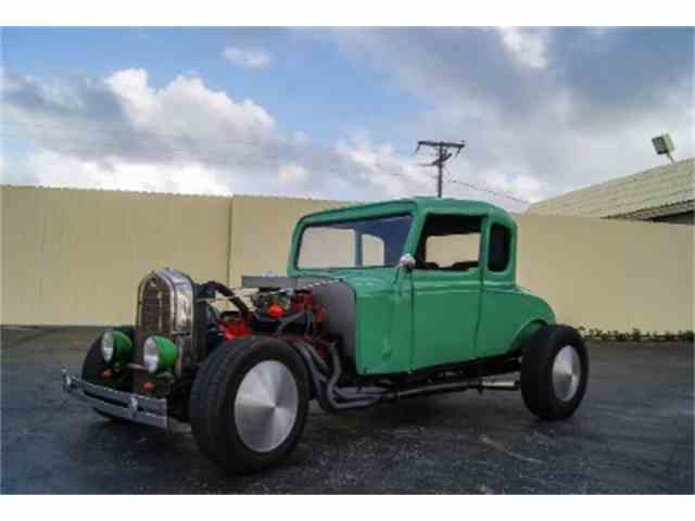 Picture of '30 Rat Rod - FYG1