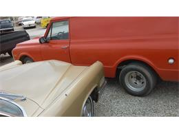 Picture of '69 Panel Truck located in Arizona - FYHR