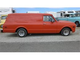 Picture of 1969 Panel Truck Offered by Desert Gardens Classic Cars - FYHR