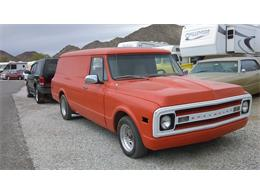 Picture of Classic 1969 Chevrolet Panel Truck - FYHR
