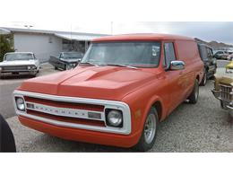 Picture of 1969 Panel Truck - FYHR