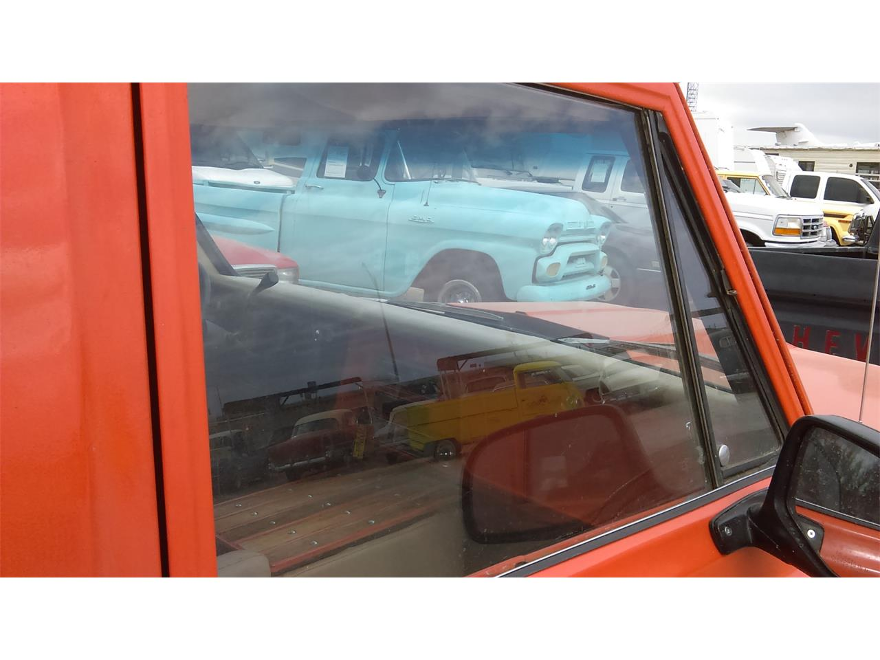 Large Picture of 1969 Panel Truck - $9,980.00 Offered by Desert Gardens Classic Cars - FYHR