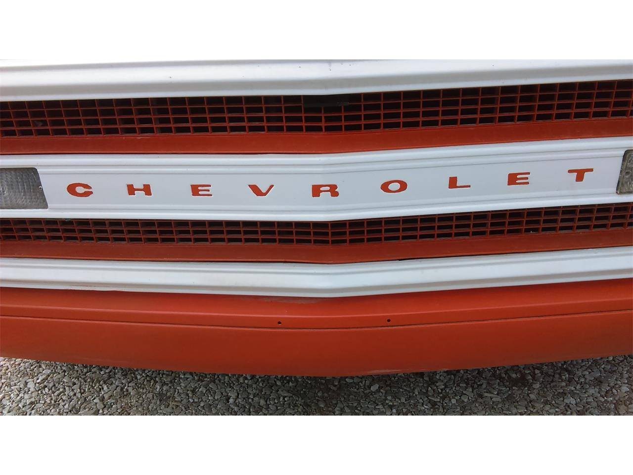 Large Picture of 1969 Chevrolet Panel Truck Offered by Desert Gardens Classic Cars - FYHR