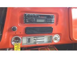 Picture of '69 Chevrolet Panel Truck located in Quartzsite Arizona - FYHR