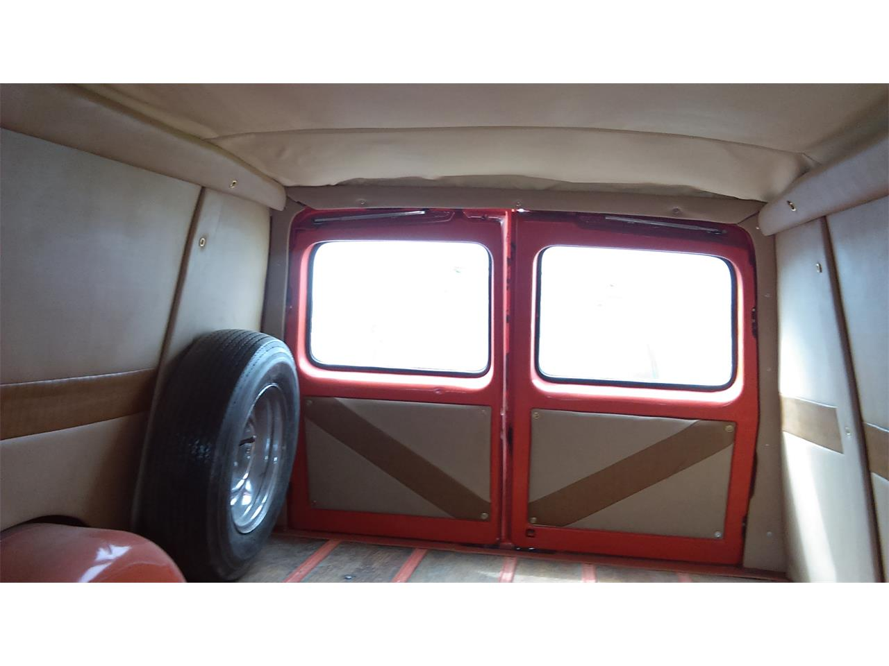 Large Picture of Classic '69 Panel Truck - FYHR