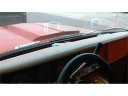 Picture of Classic '69 Panel Truck located in Quartzsite Arizona Offered by Desert Gardens Classic Cars - FYHR