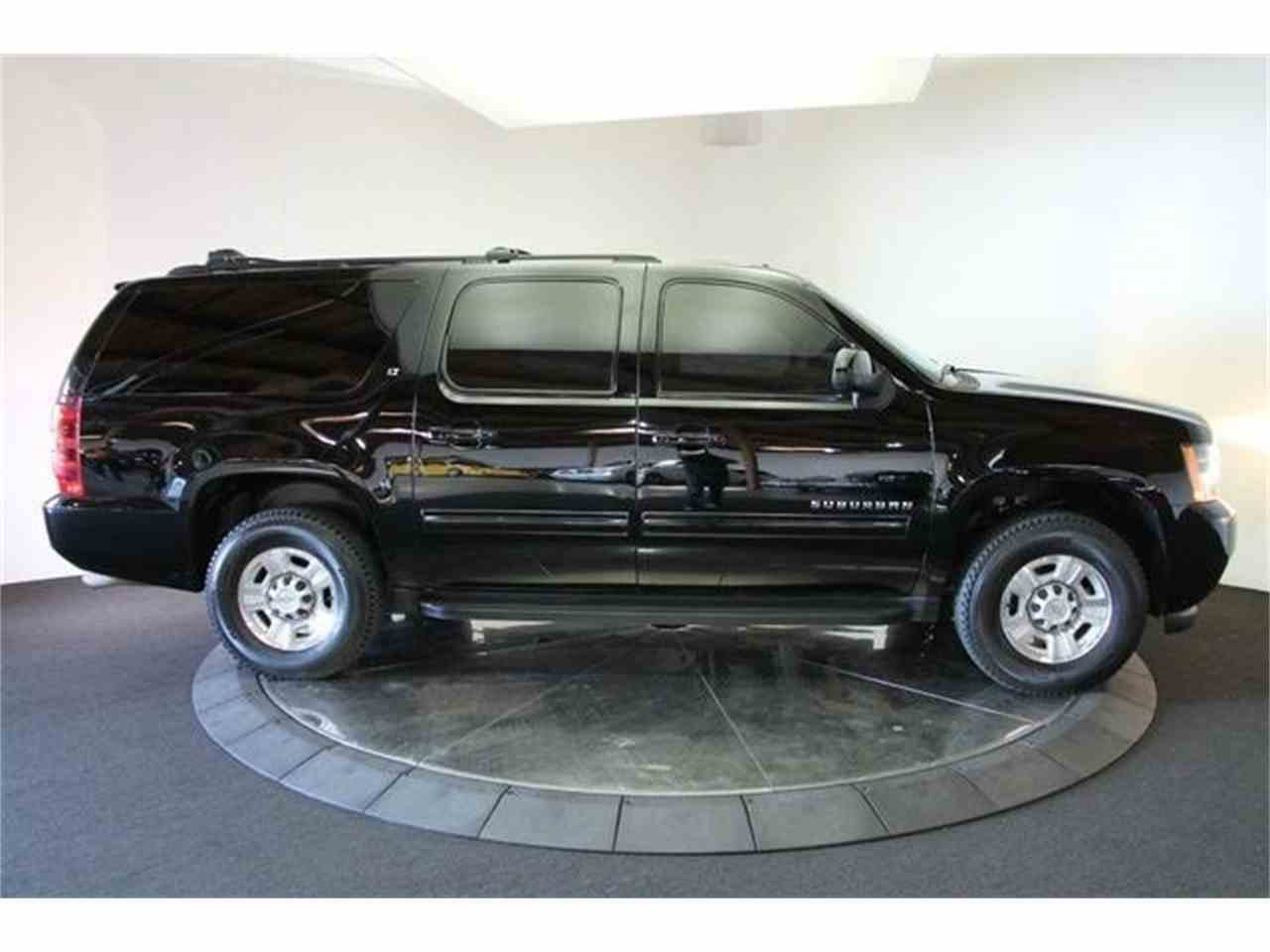 Large Picture of 2011 Suburban - $69,900.00 - FYNW