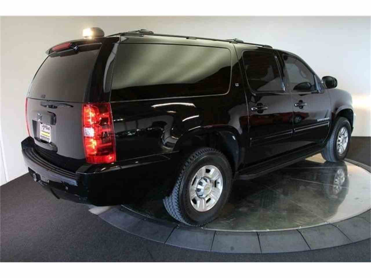 Large Picture of '11 Suburban Offered by DC Motors - FYNW
