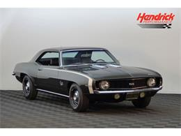 Picture of '69 Camaro Offered by Hendrick Performance - FYZ7