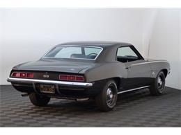 Picture of Classic '69 Camaro located in Charlotte North Carolina - $79,990.00 - FYZ7