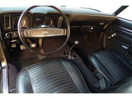 Picture of 1969 Camaro located in Charlotte North Carolina Offered by Hendrick Performance - FYZ7