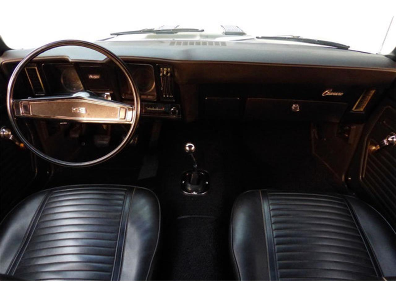 Large Picture of 1969 Chevrolet Camaro - $79,990.00 Offered by Hendrick Performance - FYZ7