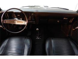 Picture of Classic '69 Chevrolet Camaro located in North Carolina - $79,990.00 - FYZ7