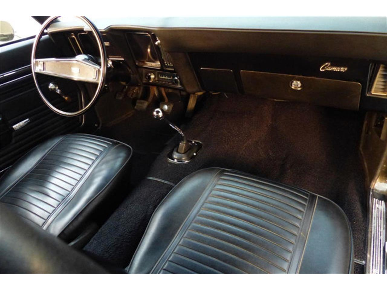 Large Picture of '69 Camaro - $79,990.00 - FYZ7