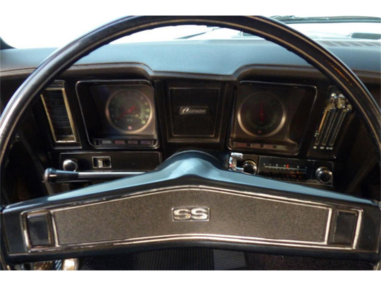 Large Picture of Classic '69 Chevrolet Camaro Offered by Hendrick Performance - FYZ7