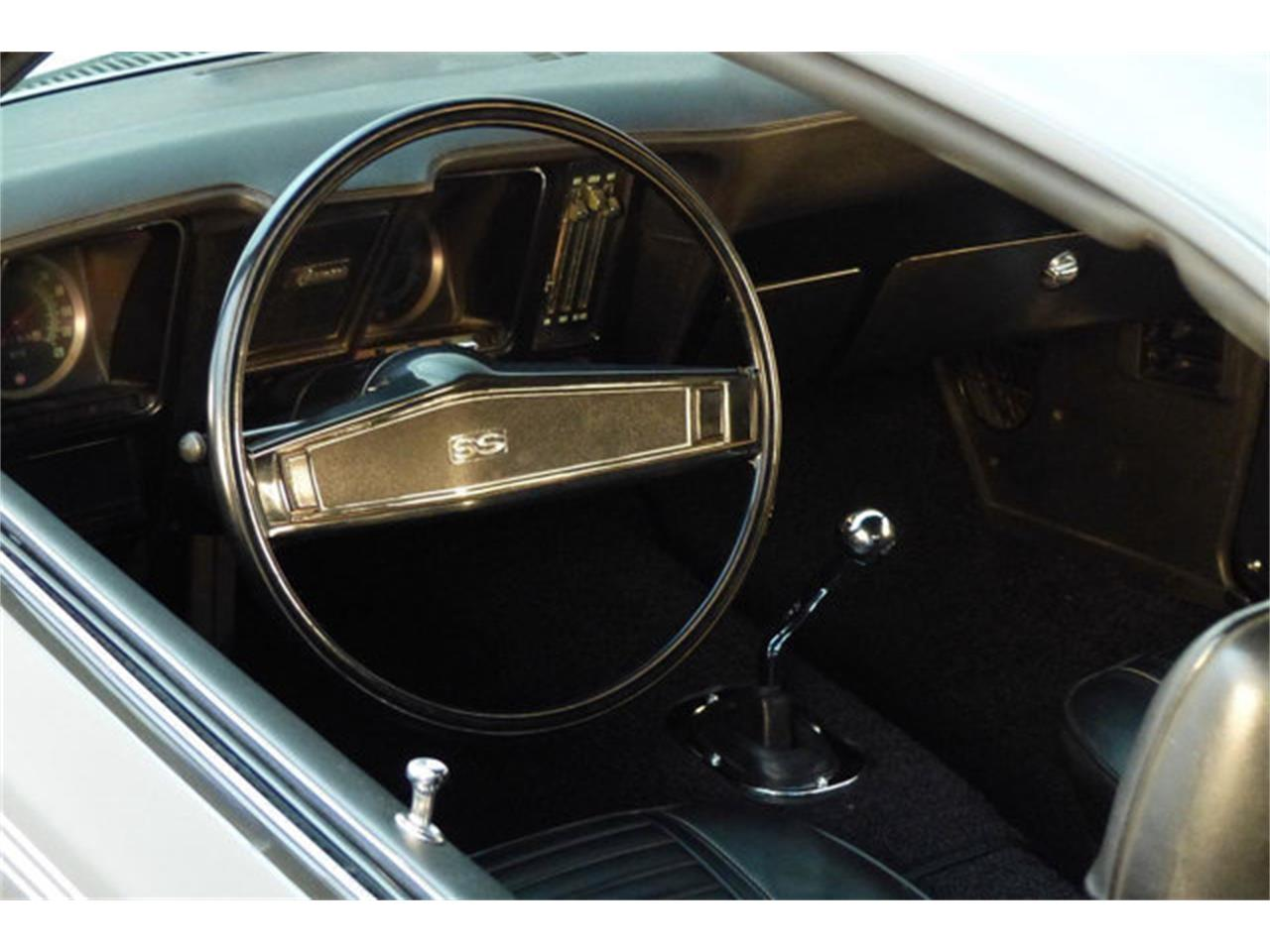 Large Picture of Classic '69 Chevrolet Camaro - $79,990.00 Offered by Hendrick Performance - FYZ7