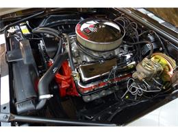 Picture of Classic '69 Chevrolet Camaro - $79,990.00 Offered by Hendrick Performance - FYZ7