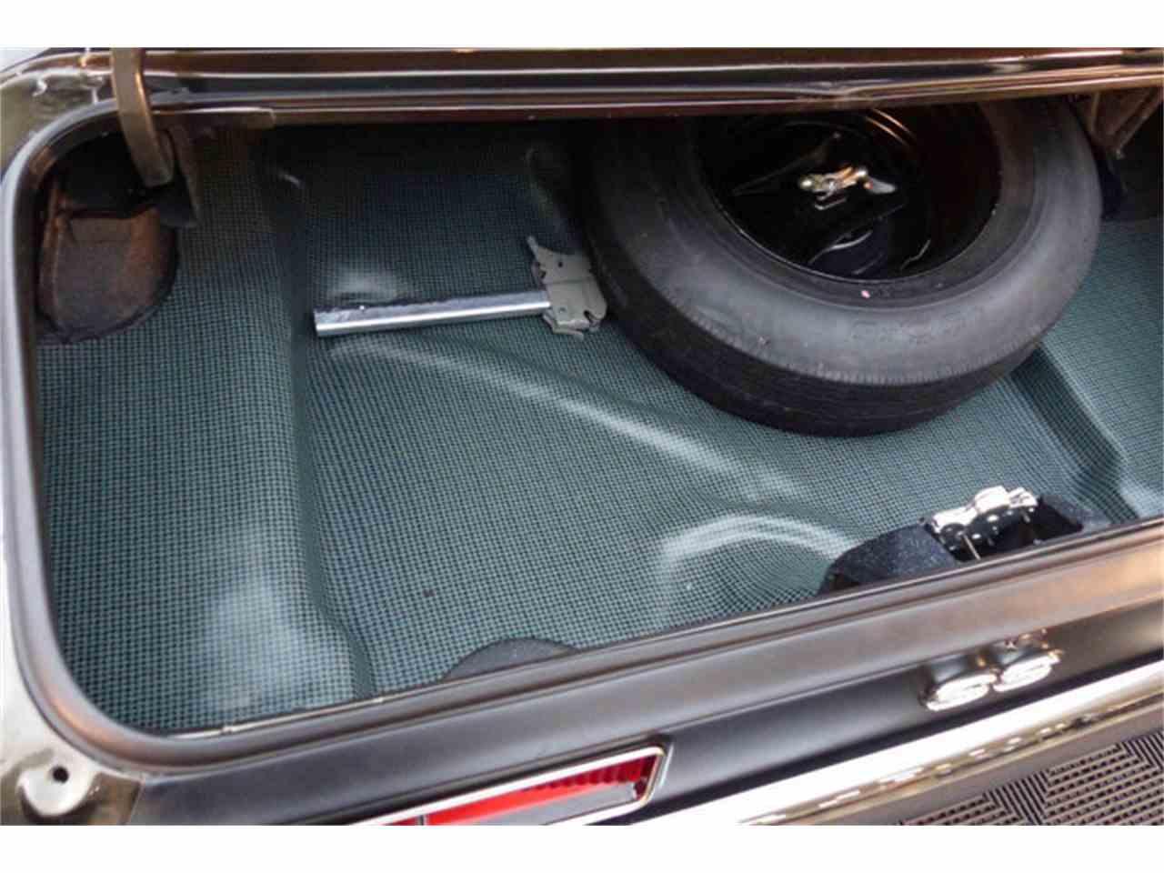 Large Picture of '69 Camaro - FYZ7