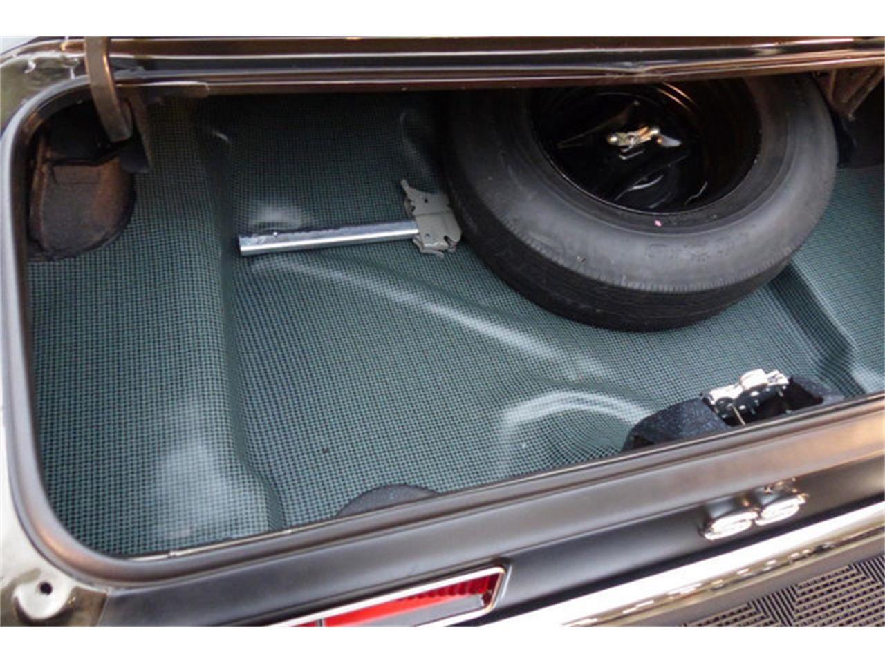 Large Picture of Classic 1969 Chevrolet Camaro located in North Carolina - $79,990.00 - FYZ7
