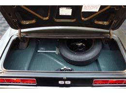 Picture of 1969 Chevrolet Camaro - FYZ7