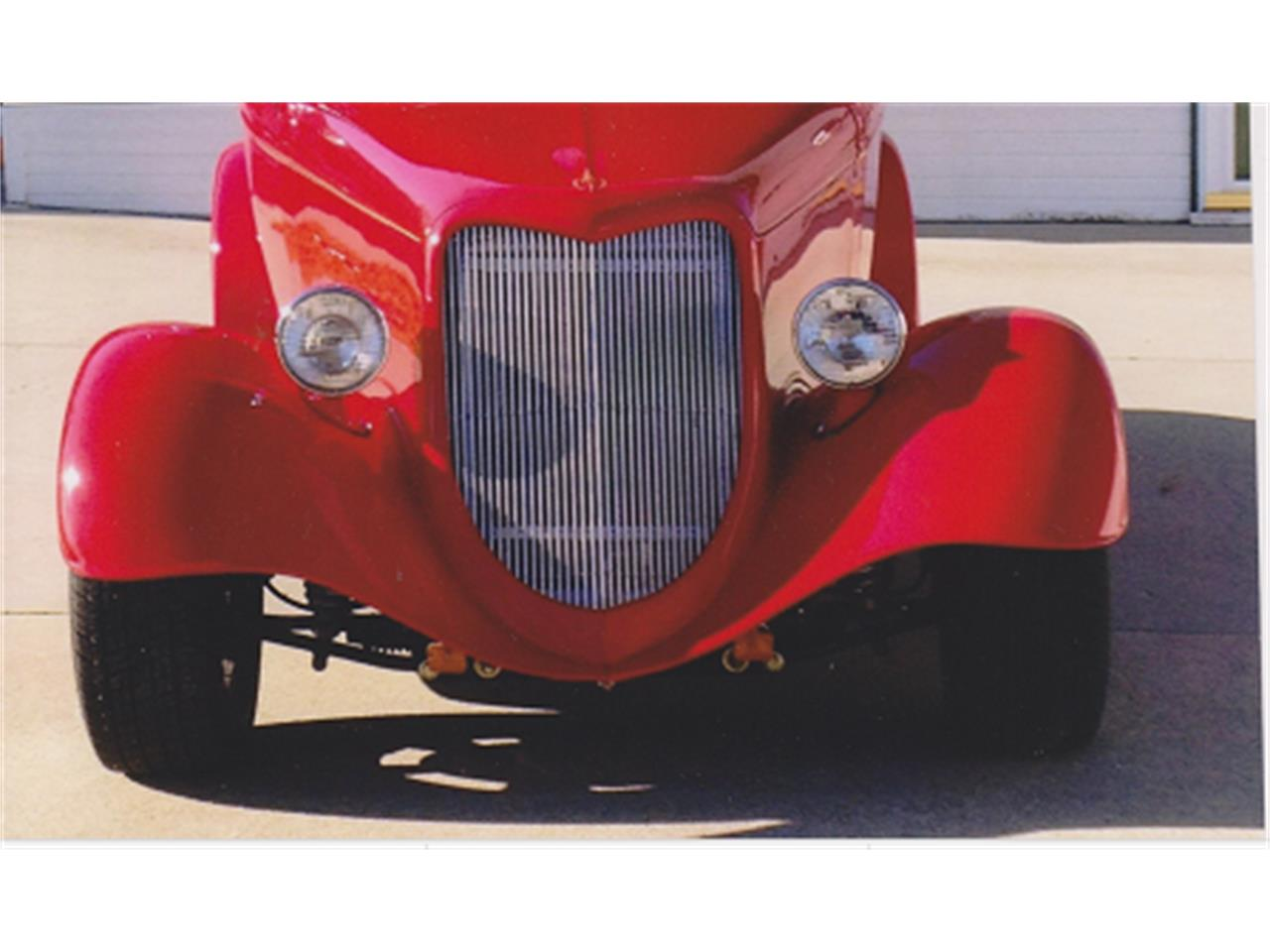 Large Picture of Classic '34 Ford Coupe - $57,900.00 Offered by a Private Seller - FYZQ