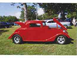 Picture of '34 Coupe - FYZQ