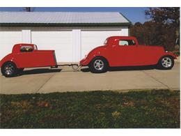 Picture of Classic '34 Ford Coupe located in Camdenton Missouri Offered by a Private Seller - FYZQ