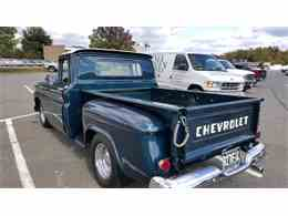 Picture of Classic 1961 Chevrolet Apache - $15,600.00 Offered by a Private Seller - FZ6U