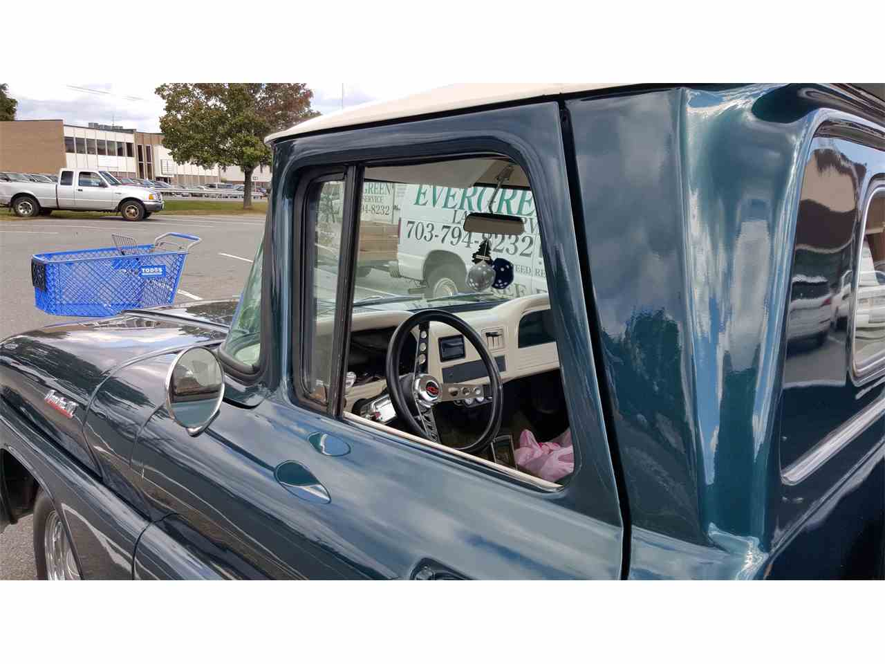 Large Picture of Classic '61 Chevrolet Apache - $15,600.00 - FZ6U