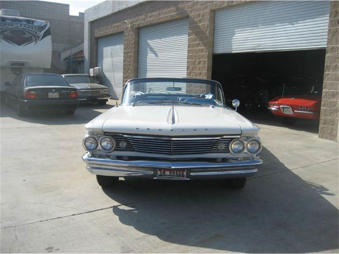 Large Picture of '60 Pontiac Bonneville - $58,000.00 Offered by Highline Motorsports - FZ6Y
