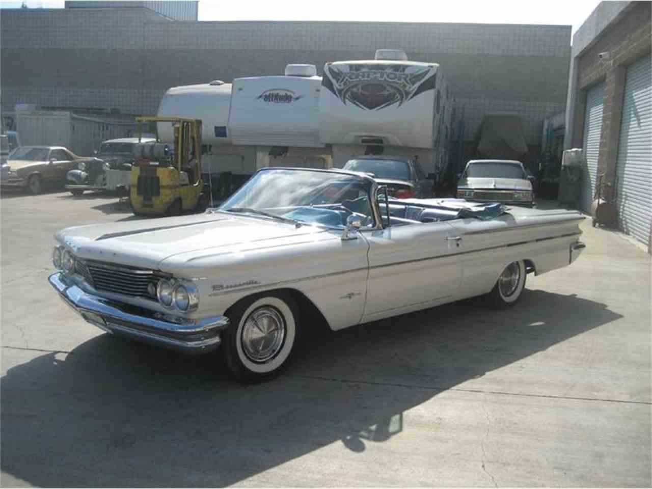 Large Picture of '60 Bonneville - FZ6Y