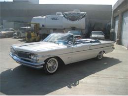 Picture of Classic 1960 Bonneville - FZ6Y