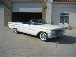 Picture of Classic '60 Bonneville located in California - $58,000.00 Offered by Highline Motorsports - FZ6Y
