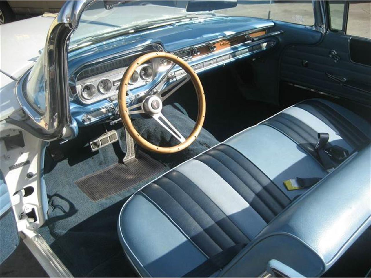 Large Picture of Classic 1960 Pontiac Bonneville located in California - $58,000.00 Offered by Highline Motorsports - FZ6Y