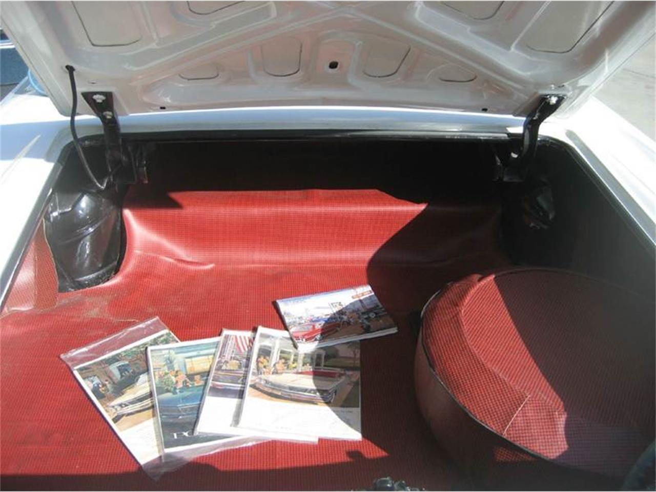 Large Picture of Classic '60 Bonneville - $58,000.00 - FZ6Y