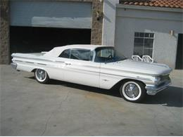 Picture of '60 Pontiac Bonneville Offered by Highline Motorsports - FZ6Y